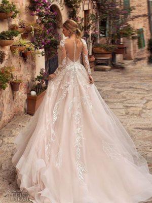 Come scegliere il giusto abito da sposa